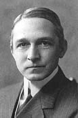 Rufus W. Stimson