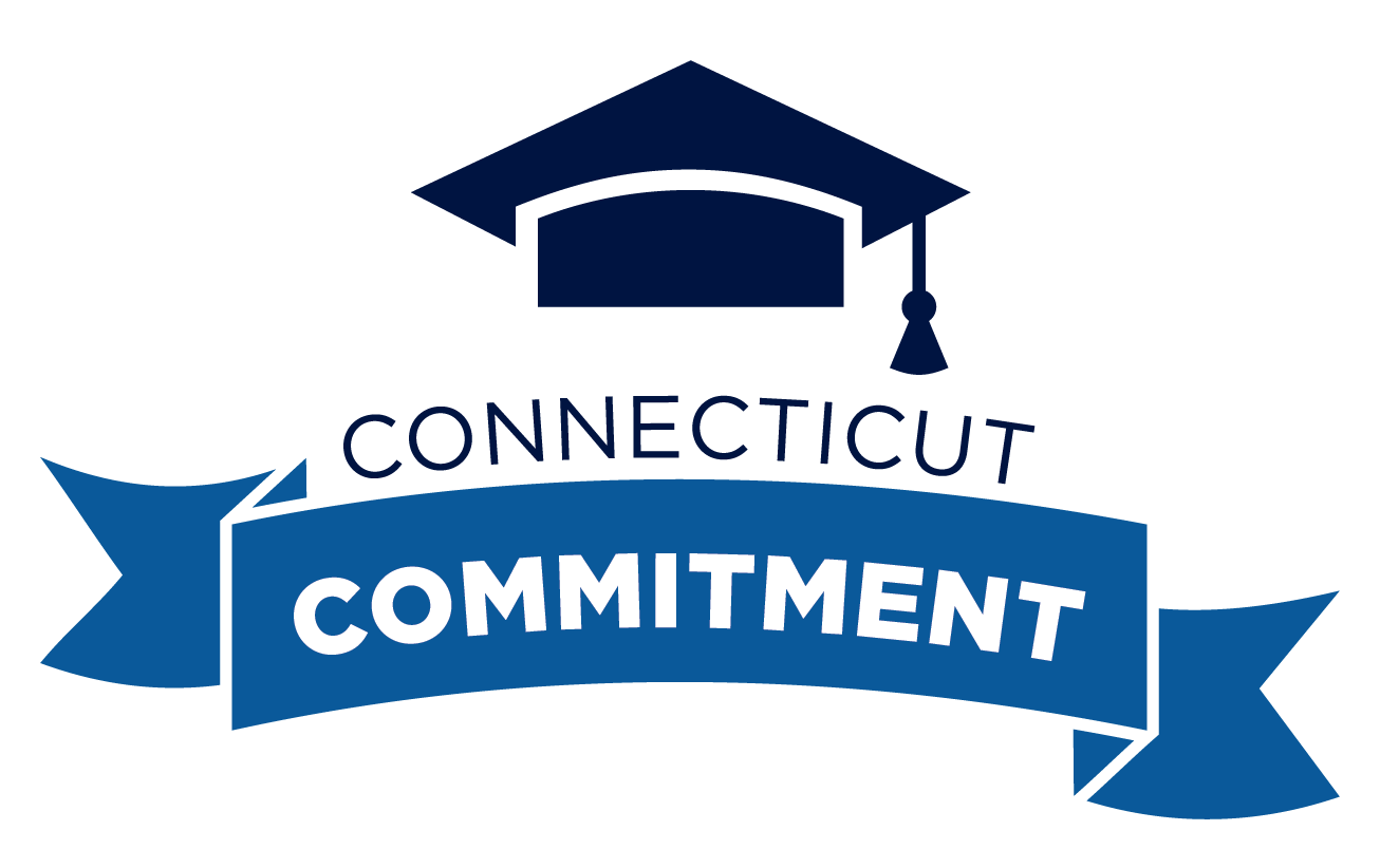 Connecticut Commitment logo